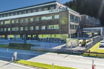 Hochwertige Gewerbefläche mit umfangreicher Nutzungs-Möglichkeit bei Kitzbühel, 6372 Oberndorf in Tirol, Geschäftshaus